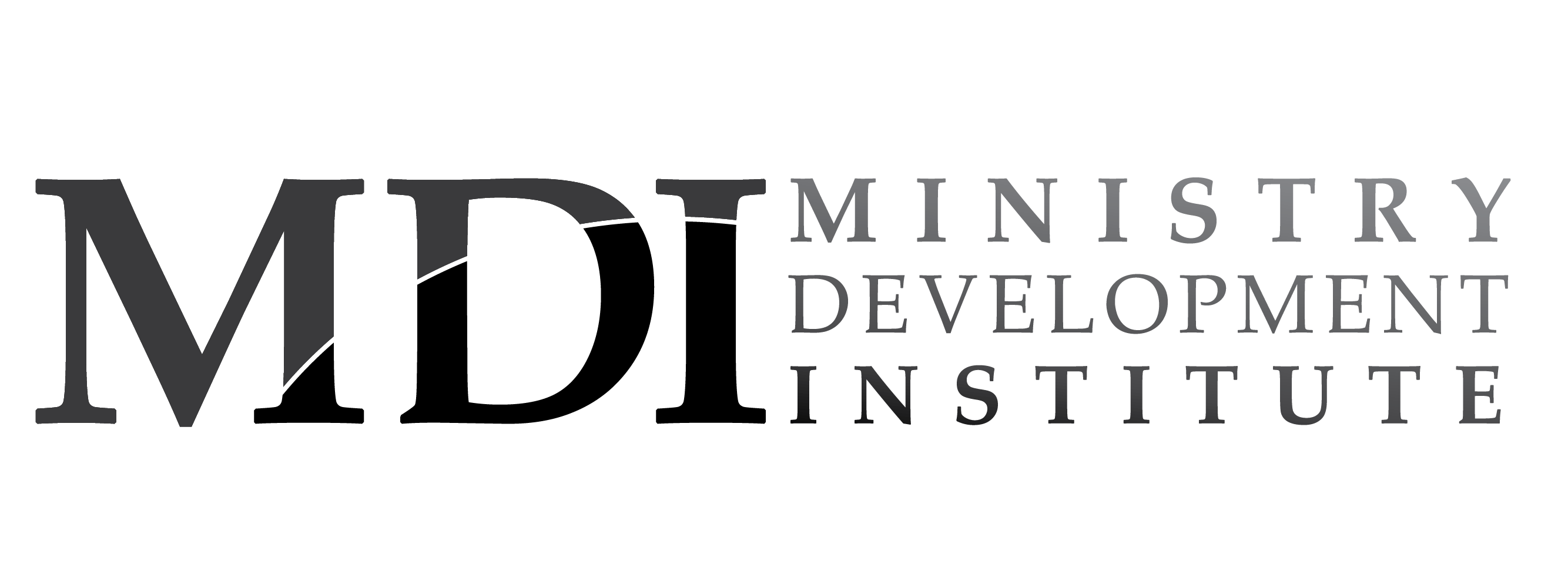 MDI | Ministry Development Institute